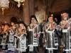 15 خدمة صلوات الجمعة العظيمة وجناز المسيح في البطريركية ألاورشليمية
