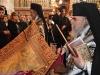 17 خدمة صلوات الجمعة العظيمة وجناز المسيح في البطريركية ألاورشليمية