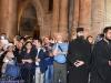 19 خدمة صلوات الجمعة العظيمة وجناز المسيح في البطريركية ألاورشليمية