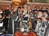 20 خدمة صلوات الجمعة العظيمة وجناز المسيح في البطريركية ألاورشليمية