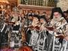 21 خدمة صلوات الجمعة العظيمة وجناز المسيح في البطريركية ألاورشليمية