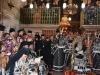 22 خدمة صلوات الجمعة العظيمة وجناز المسيح في البطريركية ألاورشليمية