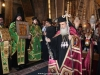 01أحد السجود للصليب الكريم المحيي في البطريركية ألاورشليمية