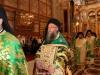05أحد السجود للصليب الكريم المحيي في البطريركية ألاورشليمية