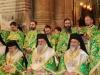 07أحد السجود للصليب الكريم المحيي في البطريركية ألاورشليمية