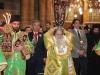 09أحد السجود للصليب الكريم المحيي في البطريركية ألاورشليمية