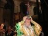 11أحد السجود للصليب الكريم المحيي في البطريركية ألاورشليمية