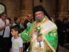 13أحد السجود للصليب الكريم المحيي في البطريركية ألاورشليمية