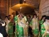 14أحد السجود للصليب الكريم المحيي في البطريركية ألاورشليمية