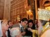 17أحد السجود للصليب الكريم المحيي في البطريركية ألاورشليمية