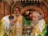 18أحد السجود للصليب الكريم المحيي في البطريركية ألاورشليمية