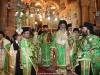 19أحد السجود للصليب الكريم المحيي في البطريركية ألاورشليمية