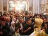 20أحد السجود للصليب الكريم المحيي في البطريركية ألاورشليمية