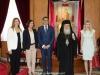 13وزير البيئة القبرصي يزور البطريركية