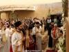 04ألاحتفال بعيد بشارة والدة ألاله في مدينة الناصرة