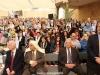 06ألاحتفال بعيد بشارة والدة ألاله في مدينة الناصرة