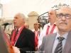 11ألاحتفال بعيد بشارة والدة ألاله في مدينة الناصرة