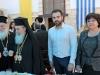 19ألاحتفال بعيد بشارة والدة ألاله في مدينة الناصرة