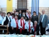 20ألاحتفال بعيد بشارة والدة ألاله في مدينة الناصرة