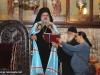 03ألاحتفال بعيد بشارة والدة ألاله في دير الجسثمانية