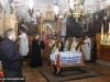 04ألاحتفال بعيد بشارة والدة ألاله في دير الجسثمانية
