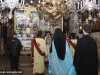 07ألاحتفال بعيد بشارة والدة ألاله في دير الجسثمانية