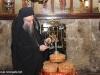 09ألاحتفال بعيد بشارة والدة ألاله في دير الجسثمانية