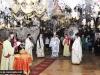 10ألاحتفال بعيد بشارة والدة ألاله في دير الجسثمانية