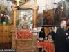 13ألاحتفال بعيد بشارة والدة ألاله في دير الجسثمانية