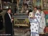 16ألاحتفال بعيد بشارة والدة ألاله في دير الجسثمانية