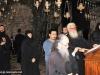 19ألاحتفال بعيد بشارة والدة ألاله في دير الجسثمانية