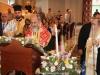 01-12غبطة البطريرك يترأس خدمة مدائح السيدة العذراء الرابعة في مدينة حيفا