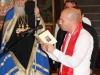 01-15غبطة البطريرك يترأس خدمة مدائح السيدة العذراء الرابعة في مدينة حيفا