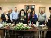 01-20غبطة البطريرك يترأس خدمة مدائح السيدة العذراء الرابعة في مدينة حيفا