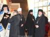 01-6غبطة البطريرك يترأس خدمة مدائح السيدة العذراء الرابعة في مدينة حيفا