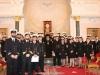 12طاقم من سلاح البحرية اليوناني يزور البطريركية