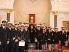 13طاقم من سلاح البحرية اليوناني يزور البطريركية