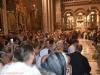03قداس عيد الفصح المجيد في كنيسة القيامة