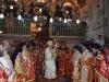11قداس عيد الفصح المجيد في كنيسة القيامة