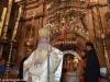 14قداس عيد الفصح المجيد في كنيسة القيامة