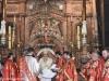 16قداس عيد الفصح المجيد في كنيسة القيامة