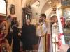 08ثاني أيام الفصح المجيد في البطريركية ألاورشليمية