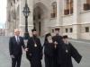 4-1اليوم الثاني من زيارة غبطة البطريرك الى هنغاريا