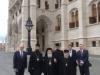 4-7اليوم الثاني من زيارة غبطة البطريرك الى هنغاريا