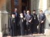 4-8اليوم الرابع من زيارة غبطة البطريرك الى هنغاريا
