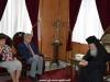 02مُفَتش وزارة التعليم في قبرص يزور البطريركية