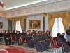 02الزيارة الفصحية للطوائف المسيحية للبطريركية ألاورثوذكسية ألاورشليمية
