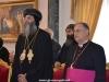 09الزيارة الفصحية للطوائف المسيحية للبطريركية ألاورثوذكسية ألاورشليمية