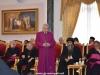 11الزيارة الفصحية للطوائف المسيحية للبطريركية ألاورثوذكسية ألاورشليمية