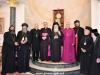 15الزيارة الفصحية للطوائف المسيحية للبطريركية ألاورثوذكسية ألاورشليمية